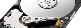 hard drive degaussing